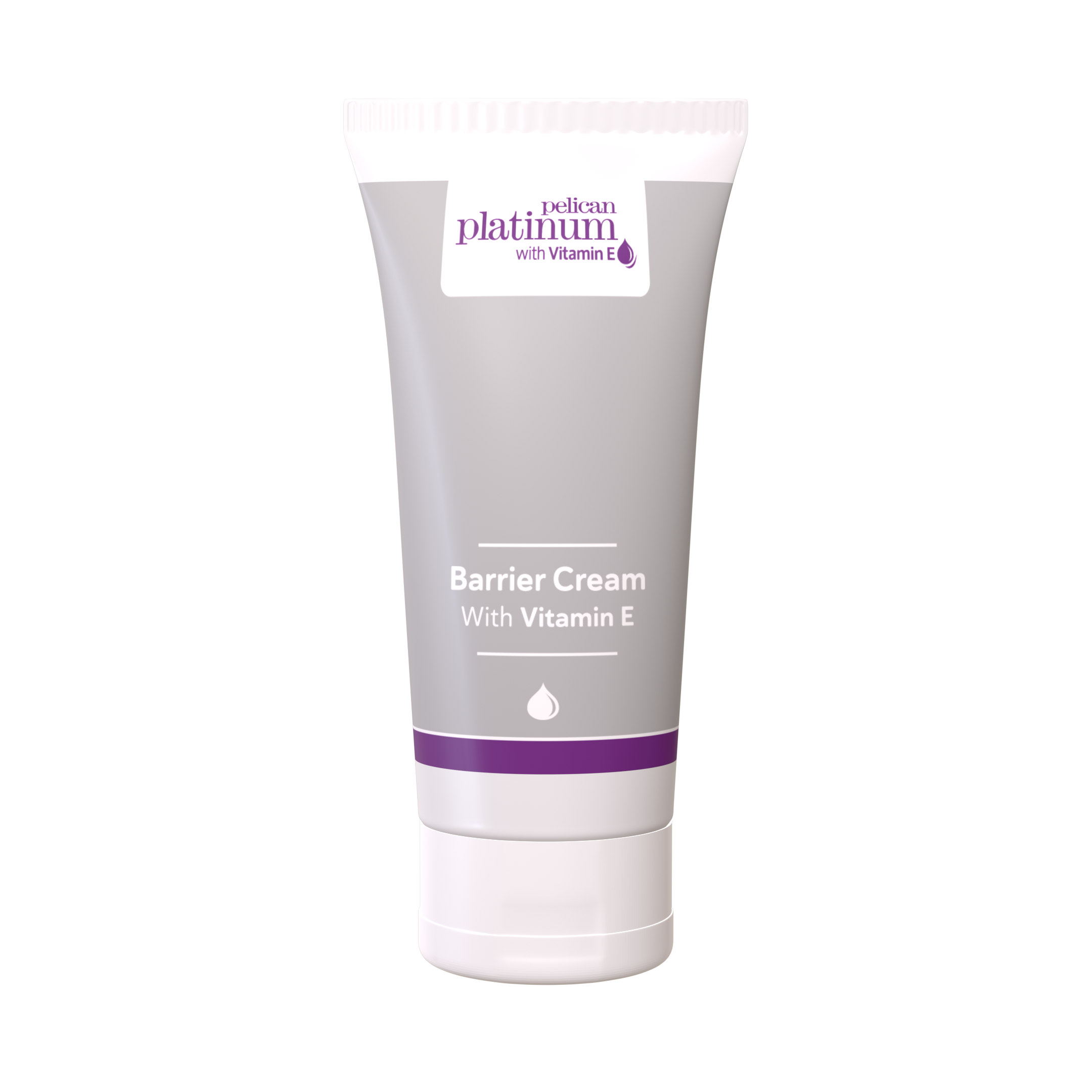 Platinum with Vitamin E Barrier Cream